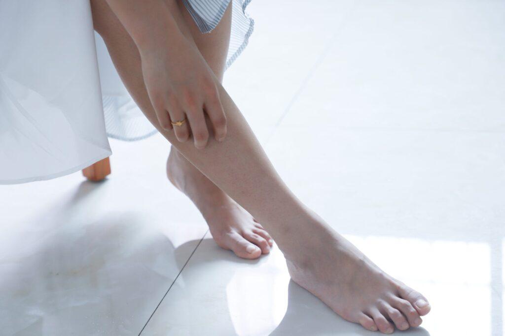 Pie diabético: ¿Qué podemos hacer para cuidar nuestros pies?