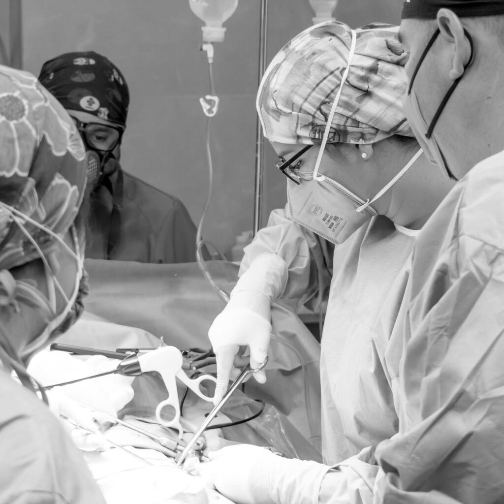 cirugia de hernia